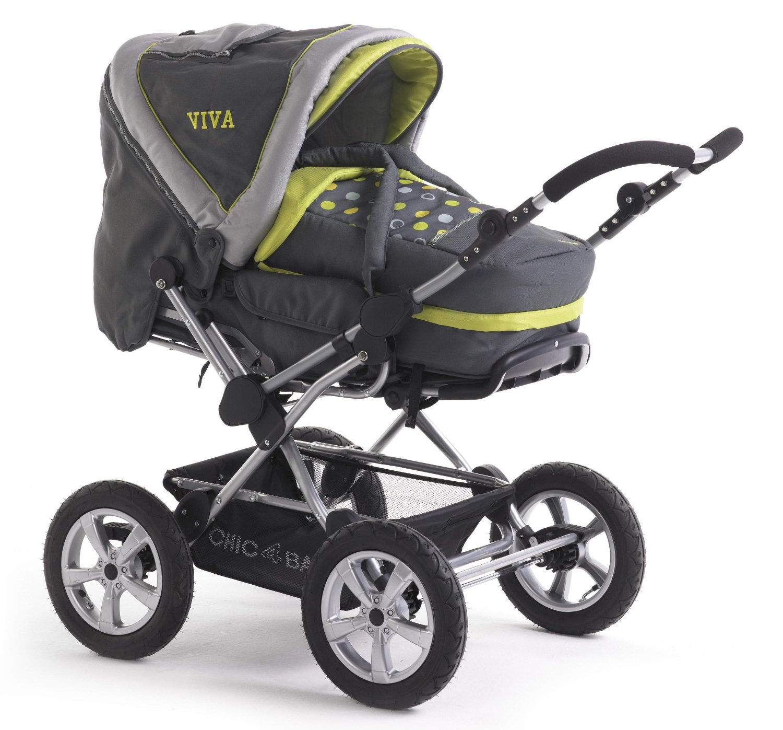 Kinderwagen kaufen ++ Test ++ Testsieger ++ Preisvergleich